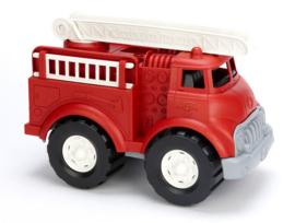Green Toys brandweerwagen / gerecycled