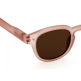Izipizi junior zonnebril 5-10 jaar Pulp E