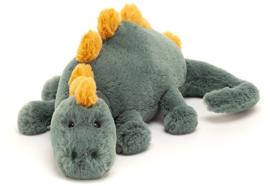 Jellycat knuffel Douglas Dino