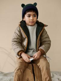 * Liewood * Jackson Reversible Jacket khaki