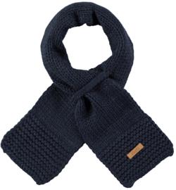 Barts Yuma sjaal Navy