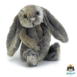 Jellycat knuffel Bashful Cottontail Bunny