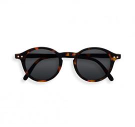 Izipizi junior zonnebril 5-10 jaar Tortoise D