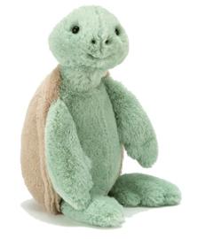 Jellycat knuffel Bashful Turtle