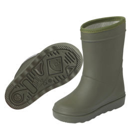 * Enfant * Thermo Boots Dusty Olive