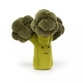 Jellycat Veggie knuffel Broccoli