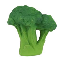 Oli & Carol bad-en bijtspeeltje Broccoli