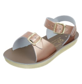 Salt-Water sandalen Surfer Rose Gold