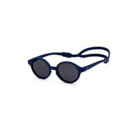Izipizi  zonnebril baby 0-12 maanden Denim Blue