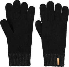 Barts Brihton gloves black