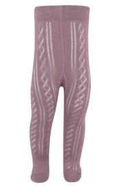 * Ewers * Ajour maillot Traforato Dusty Rose 0719