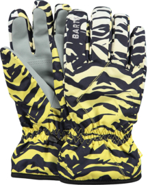 Barts basic skigloves Yellow
