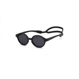Izipizi kinder zonnebril 3-5 jaar Black