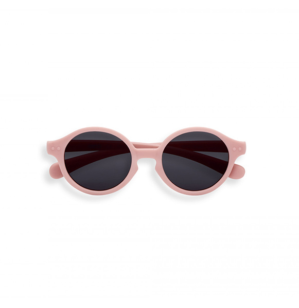 Izipizi zonnebril baby  0-12 maanden Pastel Pink