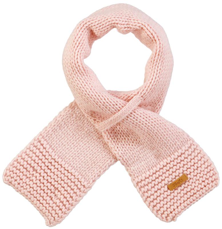 Barts Yuma baby sjaal pink