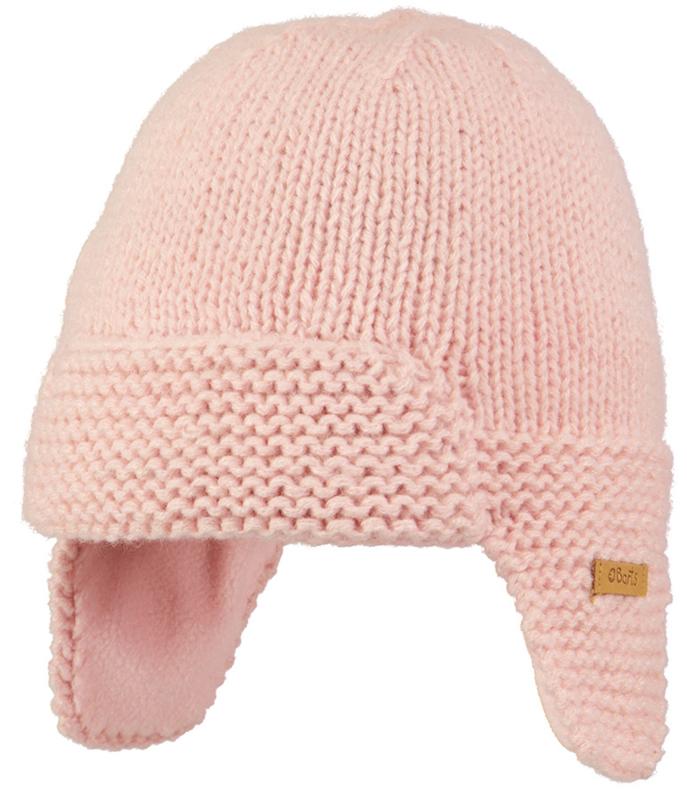Barts Yuma muts pink