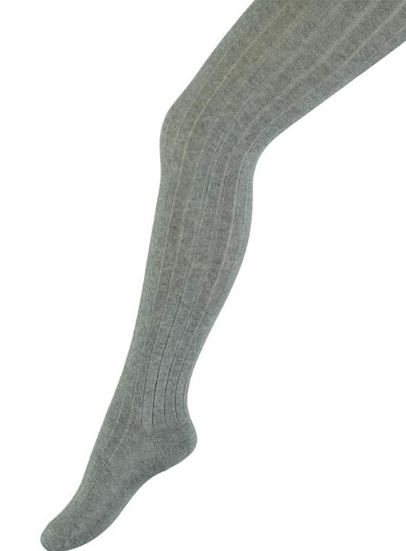 Ewers rib maillot grijs 2400