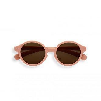 Izipizi peuter zonnebril 12-36 maanden Apricot