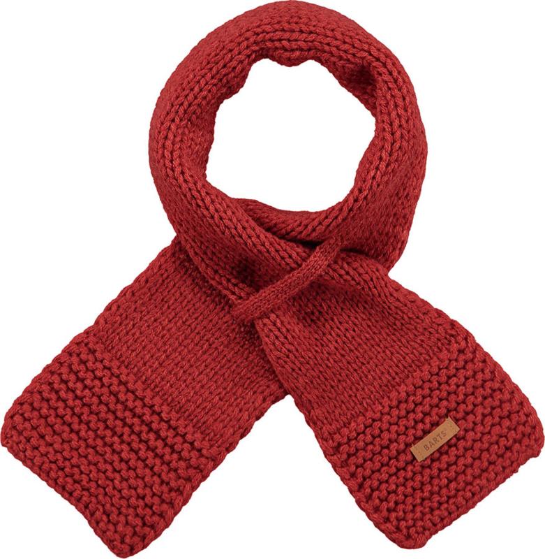 Barts Yuma sjaal Rust