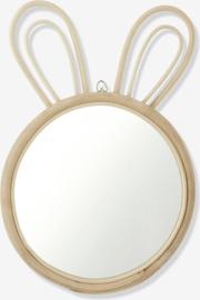 Konijntjesspiegel - Rotan