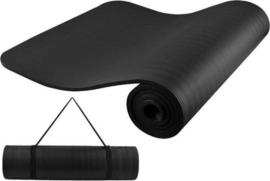 Yoga mat - Pilatus - 1 cm dikte