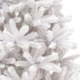 Triumph Tree Kunstkerstboom Icelandic Iridescent  185 x 119 cm - Wit