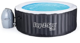 Bestway - Lay-Z-Spa Miami (2-4 pers.) ALLEEN AFHALEN!