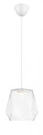 Philips myLiving Italo - Hanglamp - Doorzichtig