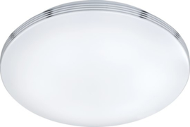 Trio Apart - Plafonnière LED - Chroom