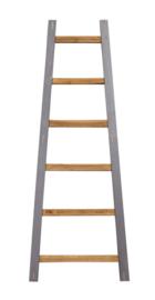 HSM Tangga Ladder 150 cm - grijs naturel