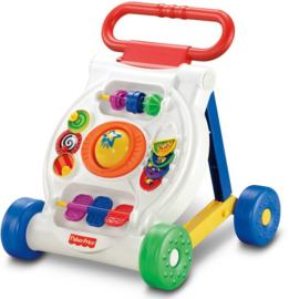 Fisher-Price Activity Babywalker - Loopwagen