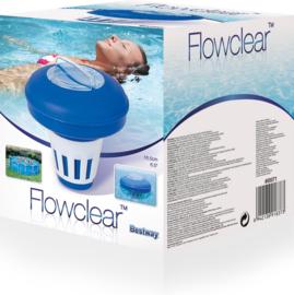 Chemicaliën drijver (Flowclear) Bestway