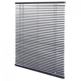 Intensions Aluminium Jaloezie Lamelbreedte 25 mm - 120 x175 cm