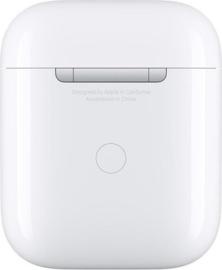 Apple oplaadcase - Draadloze Oplaadcase voor Airpods - Wit