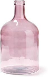 De LaForma Semplice Vaas - Roze