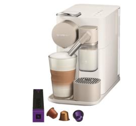 Delonghi Nespresso Lattissima One EN500 Silky White