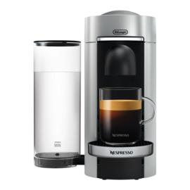 DeLonghi Nespresso ENV155.S VertuoPlus Capsulemachine Zilver