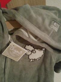 Poespas Winterpakje Organic Cotton