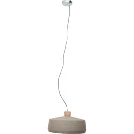 Bjork Hanglamp Beton Ø33,5cm