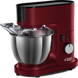 Russell Hobbs Desire 20356-56 - keukenmachine - rood/zwart