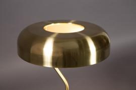 Dutchbone Eclipse Vloerlamp - Goud/koper
