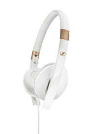 Sennheiser HD 2.30i - On-ear koptelefoon - Wit