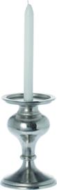 Riverdale Oxford Kandelaar - Zilver 20 cm