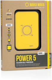 WakaWaka Power 5 Outdoor Powerbank