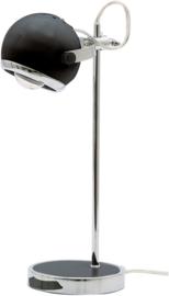 Leitmotiv Retro Mini Tafellamp - Zwart