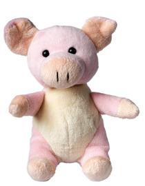 Plush Pig Babsi MBW60392 - 14 cm