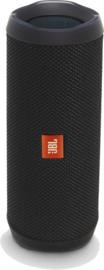 JBL Flip 4 - Draagbare Bluetooth Speaker - Zwart