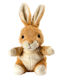 Plush Rabbit Gönna MBW60348 - 14 cm