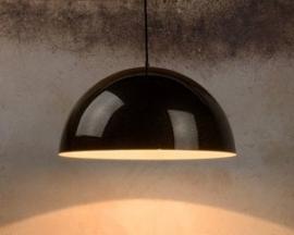 Lucide Laque Hanglamp 50 cm - Zwart