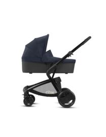 Cybex CBX Bimisi Pure Combi Kinderwagen - Jeans Blauw